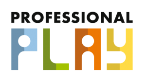 Logo Professional Play