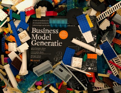 Meer diepgang in je Business Model met LEGO Serious Play
