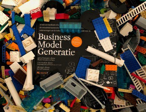 Meer diepgang in je Business Model met LEGO Serious Play