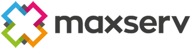 Logo MaxServ
