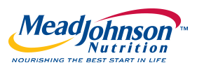 Logo Mead Johnson Nutrition